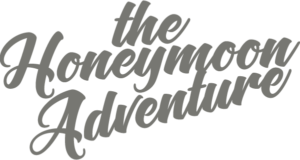 The Honeymoon Adventure Logo